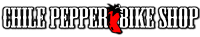 Chile Pepper Logo