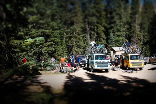 Bike Shuttles In Moab